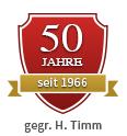 50 Jahre Maler Timm